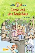 Cover-Bild zu Conni-Erzählbände 35: Conni und das Baumhaus (eBook) von Boehme, Julia