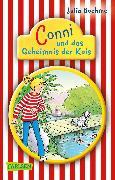 Cover-Bild zu Conni-Erzählbände 8: Conni und das Geheimnis der Kois von Boehme, Julia