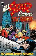 Cover-Bild zu Levitz, Paul: All Star Comics: Only Legends Live Forever