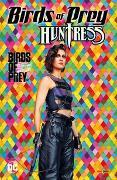Cover-Bild zu Levitz, Paul: Birds of Prey: Huntress