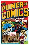 Cover-Bild zu Duncan, Randy: The Power of Comics