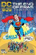 Cover-Bild zu Levitz, Paul: DC Through the 80s: The End of Eras