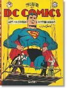 Cover-Bild zu Levitz, Paul: 75 Jahre DC Comics. Die Kunst moderne Mythen zu schaffen
