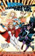 Cover-Bild zu Levitz, Paul: Worlds' Finest Vol. 1: The Lost Daughters of Earth 2 (The New 52)