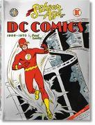 Cover-Bild zu Levitz, Paul: The Silver Age of DC Comics
