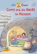 Cover-Bild zu Conni-Erzählbände 32: Conni und die Nacht im Museum von Boehme, Julia