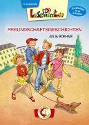 Cover-Bild zu Lesepiraten - Freundschaftsgeschichten von Boehme, Julia
