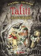Cover-Bild zu Tafiti und die Geisterhöhle (Band 15) von Boehme, Julia