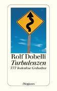 Cover-Bild zu Turbulenzen von Dobelli, Rolf
