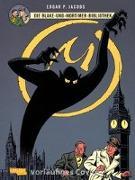 Cover-Bild zu Blake und Mortimer Bibliothek 3: Das Gelbe M von Jacobs, Edgar-Pierre