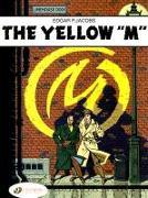 Cover-Bild zu The Yellow 'm' von Jacobs, Edgar Pierre