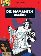 Cover-Bild zu Blake und Mortimer 5: Die Diamanten-Affäre von Jacobs, Edgar-Pierre