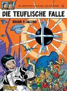Cover-Bild zu Blake und Mortimer 6: Die teuflische Falle von Jacobs, Edgar-Pierre
