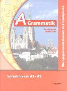 Cover-Bild zu A-Grammatik von Buscha, Anna