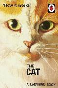 Cover-Bild zu How it Works: The Cat (eBook) von Morris, Joel