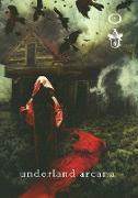 Cover-Bild zu Underland Arcana 1 (eBook) von Barsa, Michael