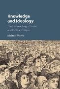 Cover-Bild zu Knowledge and Ideology (eBook) von Morris, Michael