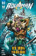 Aquaman - Bd. 7 (2. Serie): Der Tyrann von Atlantis (eBook) von Abnett, Dan