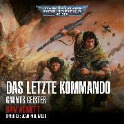 Warhammer 40.000: Gaunts Geister 09 (Audio Download) von Abnett, Dan