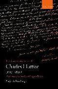Cover-Bild zu Wardhaugh, Benjamin: The Correspondence of Charles Hutton (eBook)