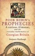 Cover-Bild zu Wardhaugh, Benjamin: Poor Robin's Prophecies (eBook)