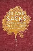 Cover-Bild zu Sacks, Oliver: Everything in its Place