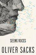 Cover-Bild zu Sacks, Oliver: Seeing Voices