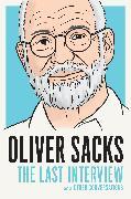 Cover-Bild zu Sacks, Oliver: Oliver Sacks