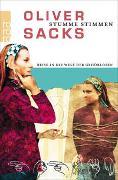 Cover-Bild zu Sacks, Oliver: Stumme Stimmen