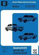 Cover-Bild zu Volvo 121, 122 S, 123 GT, 142, 144, P 1800 S
