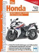 Cover-Bild zu Honda CBR 500 R