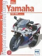 Cover-Bild zu Yamaha FZR 1000 ab 1989