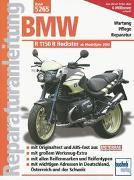 Cover-Bild zu BMW R 1150 R Rockster ab 2003