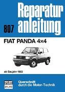 Cover-Bild zu Fiat Panda 4x4