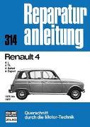 Cover-Bild zu Renault 4