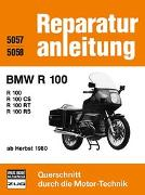 Cover-Bild zu BMW R 100 / R 100 CS / R 100 RT / R 100 RS