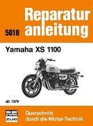 Cover-Bild zu Yamaha XS 1100 ab 1979