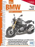 Cover-Bild zu BMW RnineT
