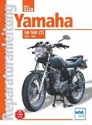 Cover-Bild zu Yamaha SR 500 (T)