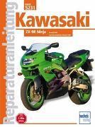 Cover-Bild zu Kawasaki ZX 9-R Ninja 1998-2000