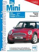 Cover-Bild zu Mini One / Cooper / Cooper S von Schröder, Friedrich