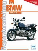 Cover-Bild zu BMW R 80 / 100 R