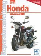 Cover-Bild zu Honda CB Sevenfifty ab 1992
