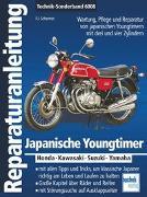 Cover-Bild zu Youngtimer aus Japan von Schermer, Franz Josef