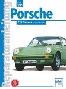 Cover-Bild zu Porsche 911 Carrera