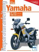 Cover-Bild zu Yamaha DT 125 R / TDR 125
