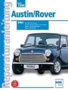 Cover-Bild zu Austin/Rover - Mini