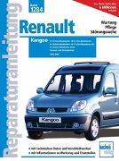 Cover-Bild zu Renault Kangoo