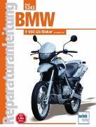 Cover-Bild zu BMW F 650 GS/Dakar ab Baujahr 2000