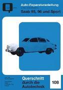 Cover-Bild zu Saab 95 / 96 / Sport